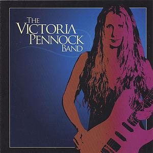 Victoria Pennock Band