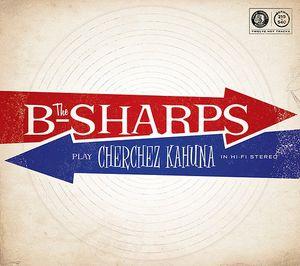 Play Cherchez Kahuna