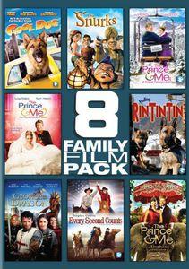 8 Film Family: Family Pack