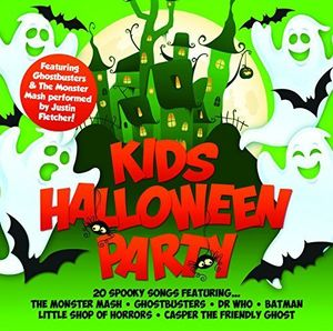 Kids Halloween Party /  Various [Import]