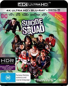 Suicide Squad [Import]