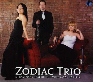 Zodiac Trio