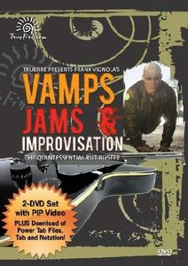 Vamps, Jams and Improvisations