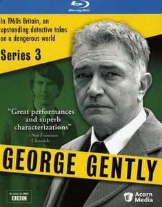 George Gently Series 3