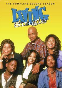 Living Single: The Complete Second Season