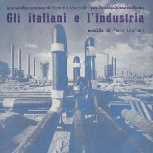 Gli Italiani E L'industria (original Soundtrack)