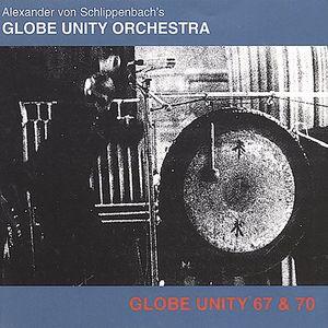 Globe Unity 1967-70