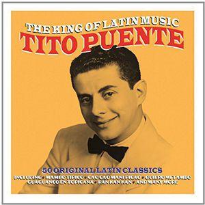 King of Latin Music [Import]