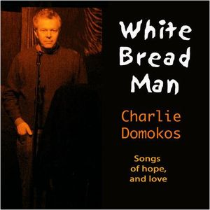 White Bread Man