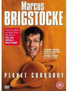 Planet Corduroy [Import]