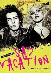 Sad Vacation: Last Days of Sid & Nancy