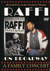 Raffi on Broadway