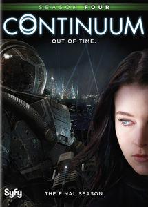 Continuum: Season Four