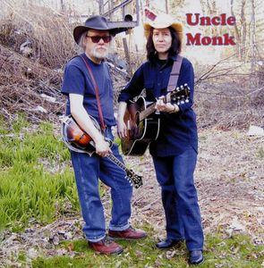 Uncle Monk