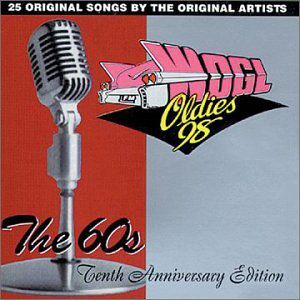 Wogl 10th Anniversary 2: Best of 60's /  Various