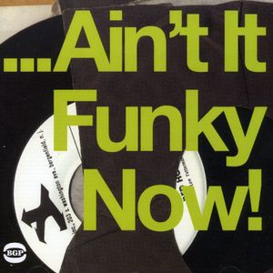 Ain't It Funky Now [Import]