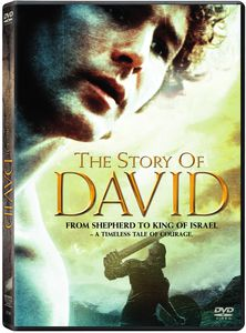 Bible Stories: The Story of David