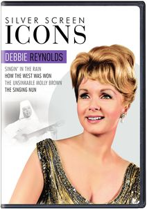 Silver Screen Icons: Debbie Reynolds