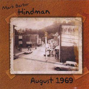 Hindman August 1969
