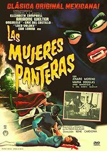 Las Mujeres Panteras