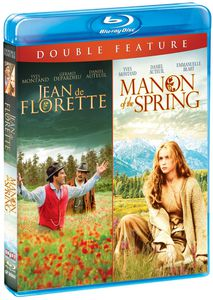 Jean de Florette /  Manon of the Spring