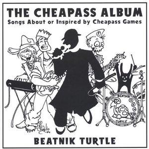Cheapass Album