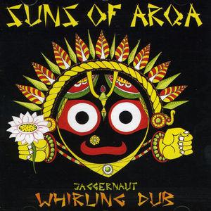 Jaggernauk Whirling Dub [Import]