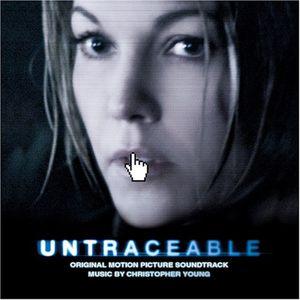 Untraceable (Score) (Original Soundtrack)