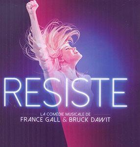 Resiste: La Comedie Musicale /  O.S.T. [Import]