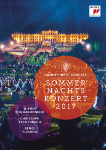 Sommernachtskonzert 2017 /  Summer Night Concert 2017