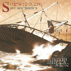 Shipwrecked My Sentiments
