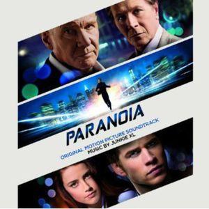 Paranoia (Original Soundtrack) [Import]