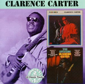 Patches: The Dynamic Clarence Carter