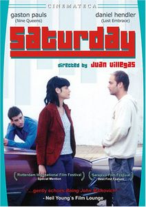Saturday (2001)
