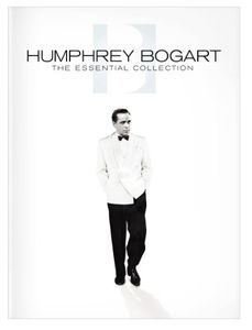 Humphrey Bogart: The Essential Collection
