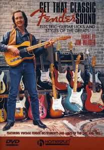 Get That Classic Fender Sound