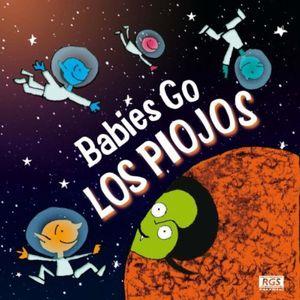 Babies Go los Piojos [Import]