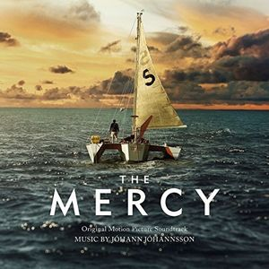 The Mercy (Original Soundtrack)