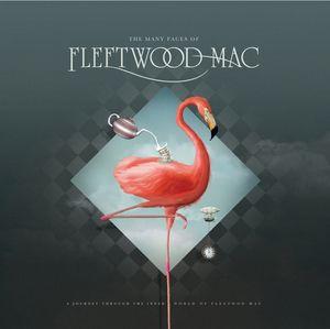 Many Faces Of Fleetwood Mac /  Various (Gatefold Ltd Edition 180gmGrey-green Vinyl) [Import] , Various Artists