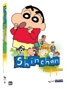 Shinchan: Season One