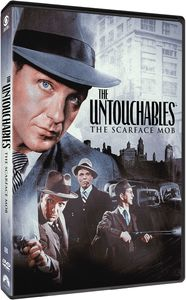 The Untouchables: The Scarface Mob