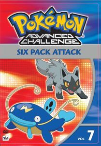 Pokemon 7: Advanced Challenge