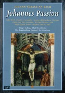 St John's Passion [Import]