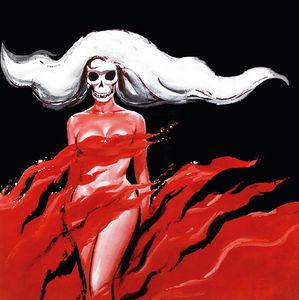 I Lunghi Capelli Della Morte (The Long Hair of Death) (Original Motion Picture Soundtrack)