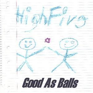 Good As Balls