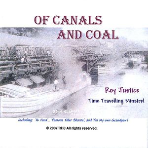 Of Canals and Coal