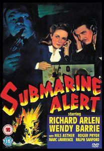 Submarine Alert [Import]