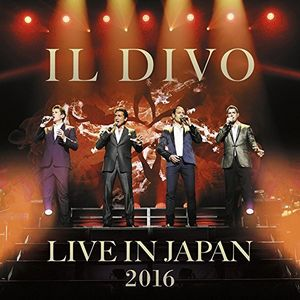 Live In Japan 2016: Special Edition