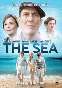 The Sea , Ciaran Hinds