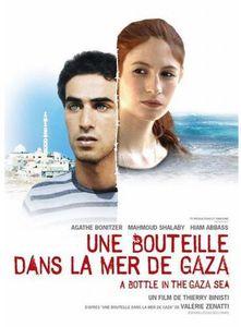 Une Bouteille Dans la Mer de Gaza [Import]